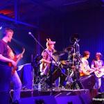 Ganze Band